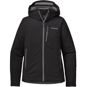Patagonia W's Stretch Rainshadow Jacket Black